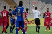 باشگاه استقلال از دومین بازیکن پرسپولیس هم شکایت کرد