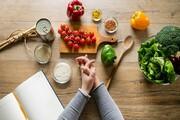 لاغری / ۷ غذای سالم که از پرخوری جلوگیری می کنند