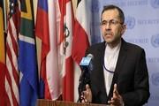 تخت روانچی: اتهامات رژیم صهیونیستی درباره ایران، کاملاً پوچ و بی اساس است