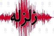 دومین زلزله شدید در «سنخواست» خراسان شمالی