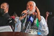 هنیه: نبرد آزادسازی فلسطین در نقطه عطف تاریخی قرار دارد