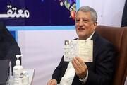 هاشمی: تنها راه بهبود شرایط کشور صندوقهای رای است