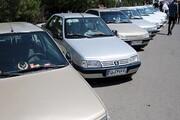 قیمت روز خودرو در بازار؛ یکشنبه ۲ آبان۱۴۰۰