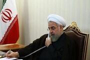 روحانی: حضور آمریکاییها به امنیت عراق کمکی نخواهد کرد