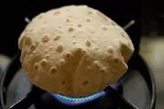 نان داغ شده روی گاز با سلامت ما چه میکند؟