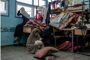 سازمان ملل: دهها هزار نفر از ساکنان غزه آواره شدهاند