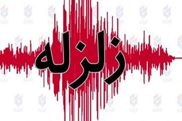 زلزله ۵.۱ ریشتری کرمان را لرزاند / خسارت جانی نداشتیم