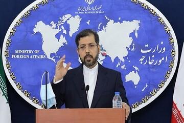 نگرانی ایران از تداوم درگیری ها بین آذربایجان و ارمنستان