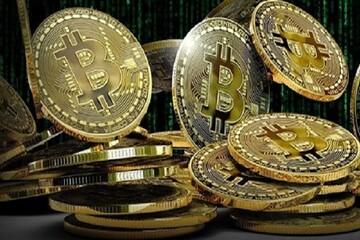 عبور بیت کوین از سد ۴۱ هزار دلار