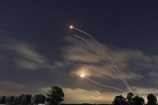 شلیک 190 راکت به سوی صهیونیستها طی 12 ساعت