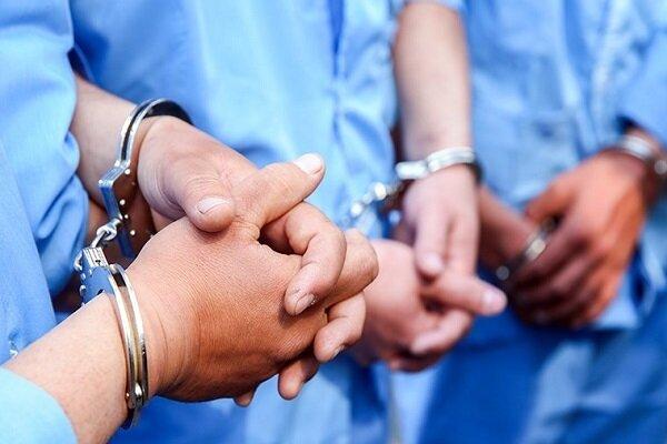 بازداشت ۱۶۰۰ نفر از گردانندگان سایتهای قمار و شرطبندی