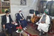 راهاندازی دفتر تقریب مذاهب در دانشگاه آزاد اسلامی اردبیل