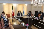 تاسیس شورای عالی رسانه و ارتباطات در دانشگاه علوم پزشکی آزاد تهران
