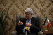 فراجناحی وارد عرصه انتخابات شدم/ فرزندم در انگلستان استاد دانشگاه است/ احمدینژاد برای کشور فرصت بود