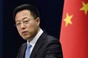 چین : جامعه جهانی از آمریکا مایوس شده است
