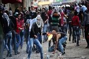 خیزش فلسطینیها در کرانه باختری