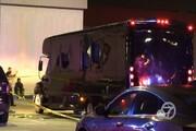 ۷ کشته و زخمی در تیراندازی در آمریکا