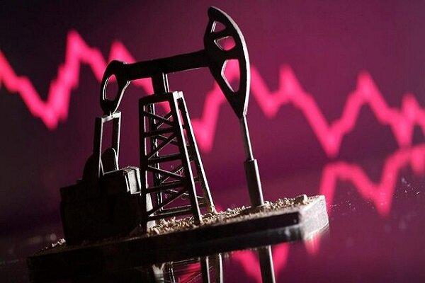 کرونا بر بازار نفت سایه افکند