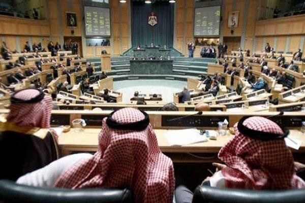 پارلمان اردن خواستار اخراج سفیر رژیم صهیونیستی شد