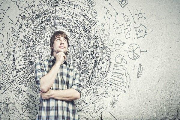 وقتی به آینده فکر میکنیم، در مغزمان چه اتفاقی میافتد؟