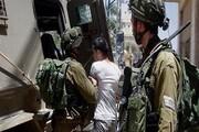 بازداشت گسترده اعضای حماس در کرانه باختری