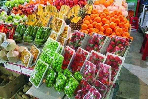 آشنایی با مزاج میوههای تابستانی