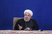 روحانی: مردم نباید به تبلیغات غلط و دشمن شادکن نسبت به کشور اعتنا کنند
