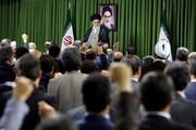 نمایندگان مجلس با رهبر انقلاب دیدار خواهند کرد