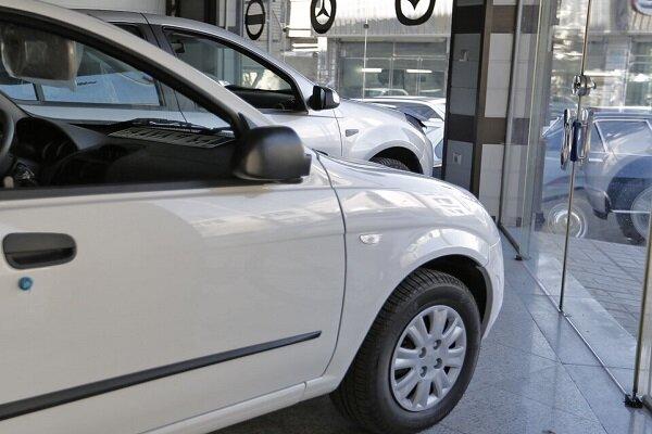 عدم تاثیر افزایش قیمت کارخانهای بر بازار خودرو