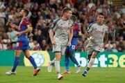 پایان خوش لیورپول با کسب سهمیه لیگ قهرمانان