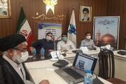 آزاداندیشان واحد مشهد به مرحله یک هشتم کشور رسیدند