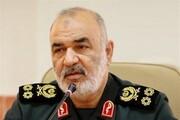 سرلشکر سلامی: دشمن در حصر اقتصادی ایران متوقف شده است