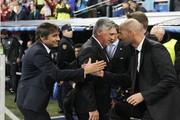 مادرید - میلان؛ غرق در خشم هواداران