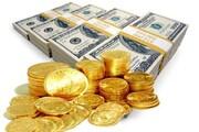 قیمت دلار، سکه و طلا، دوشنبه ۱۰ خرداد ۱۴۰۰