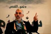 حماس: غزه در آستانه شکستن محاصره است