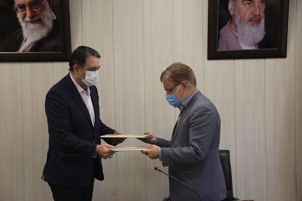 دانشگاه علامهطباطبائی و وزارت دادگستری تفاهمنامه همکاری امضا کردند