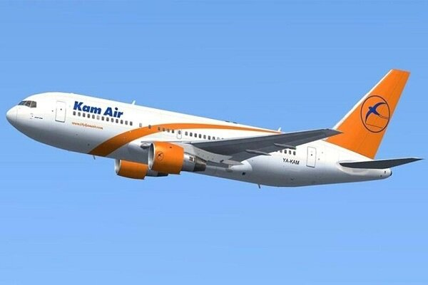 پاکستان پرواز هواپیماهای افغانستان را محدود کرد