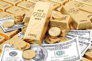 قیمت سکه، دلار و طلا دوشنبه ۳ آبان ۱۴۰۰