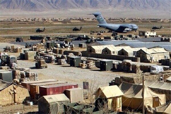 آغاز خروج نظامیان آمریکایی از بزرگترین پایگاه در افغانستان