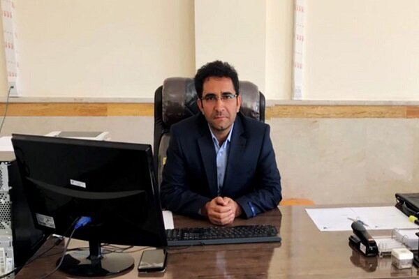 دانشجویان علوم پزشکی استان آذربایجان غربی واکسن کرونا دریافت کردند