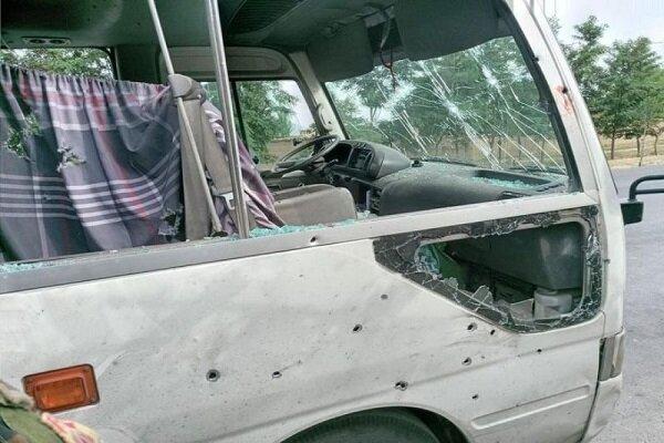 وقوع دو انفجار در پایتخت افغانستان