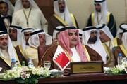 پافشاری سران عربی برای دستیابی به غنی سازی در سطح ایران