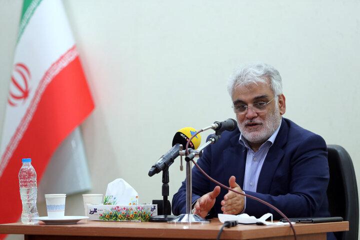 دانشگاه آزاد اسلامی به فضای آزاداندیشی و نقدپذیری وارد شده است