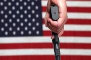 درگیری مسلحانه پلیس در ایالت دلاوِر آمریکا