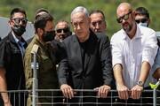 نتانیاهو به آخر خط رسید