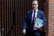 وزیر خارجه انگلیس به عراق میرود