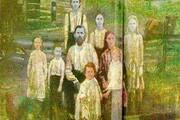 خانوادهای عجیب با پوست آبی رنگ در آمریکا!
