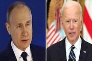 روسیه : انتظار چندانی از نتیجه دیدار پوتین و بایدن نداریم