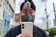 """""""چشم سوم"""" برای زامبیهای گوشی هوشمند"""