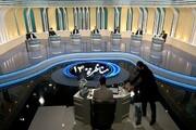 تخریب طرف های مقابل به جای ارائه برنامه به مردم در مناظره انتخاباتی دیروز